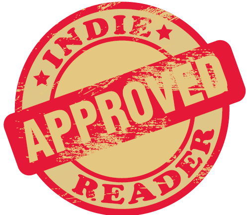IndieReader Approved